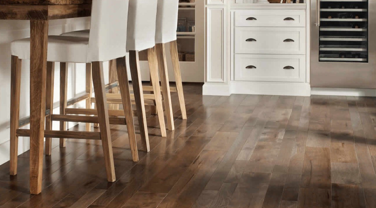 The Best Flooring Service In The Mobile Area!